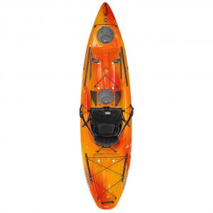 photo: Wilderness Systems Tarpon 100 sit-on-top kayak