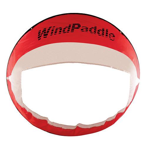 WindPaddle Cruiser Sail