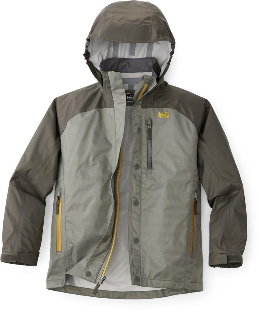 REI Rainwall Jacket