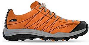 GoLite Footwear Lime Lite