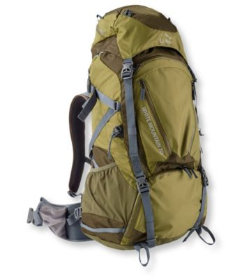 L.L.Bean White Mountain Pack