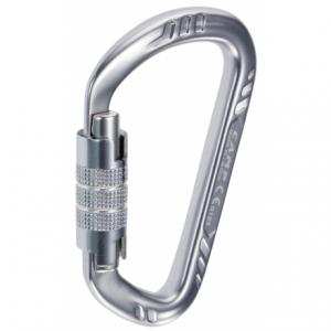 photo: CAMP Guide XL 2Lock locking carabiner