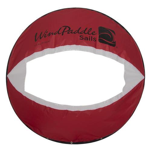 photo of a WindPaddle paddling accessory