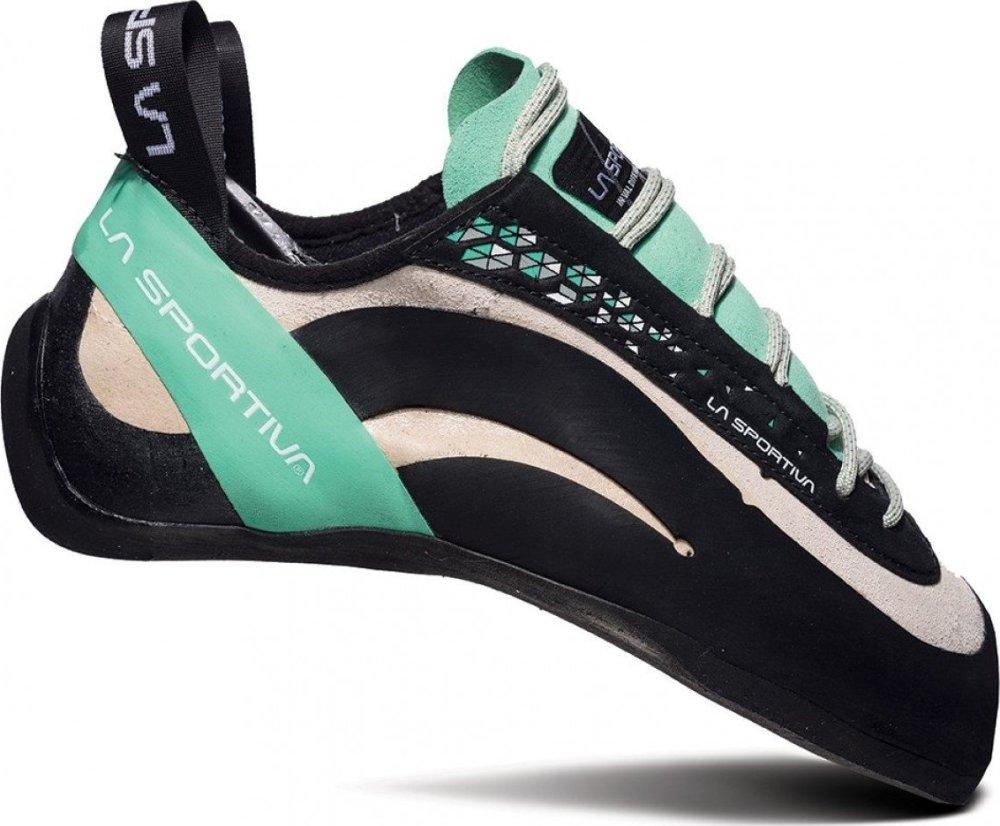 photo: La Sportiva Women's Miura climbing shoe
