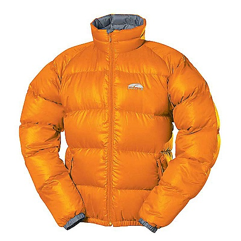 GoLite Cumulus Down Jacket