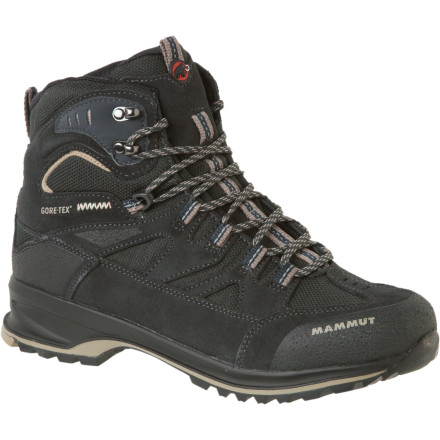 photo: Mammut Teton GTX backpacking boot