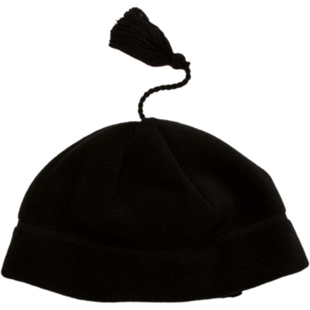 photo: Turtle Fur Chelonia 200 Ponytail Tassel Beanie winter hat
