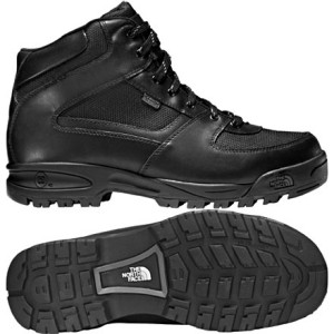 photo: The North Face Reckoning Boot hiking boot