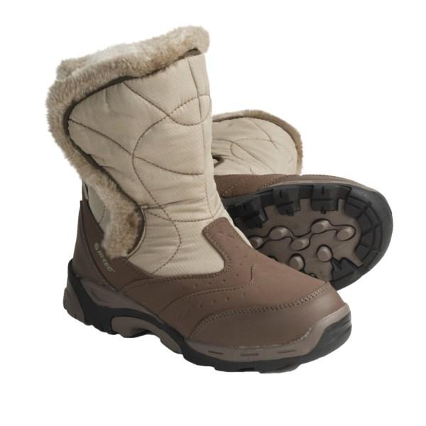 photo: Hi-Tec Park City Sport 200 winter boot