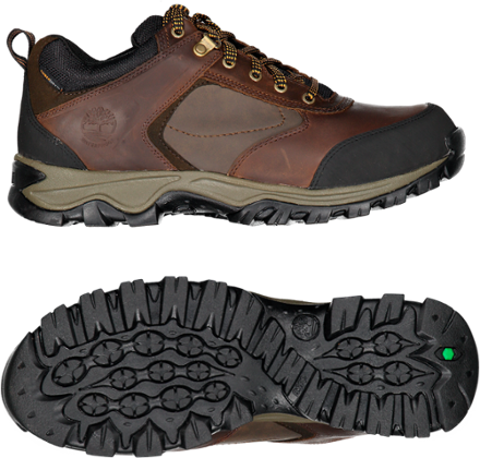 Timberland Mt. Maddsen Low Waterproof
