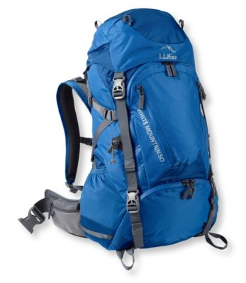 photo of a L.L.Bean hiking/camping product