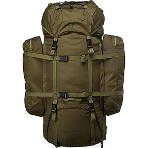 photo: Norrona Recon external frame backpack