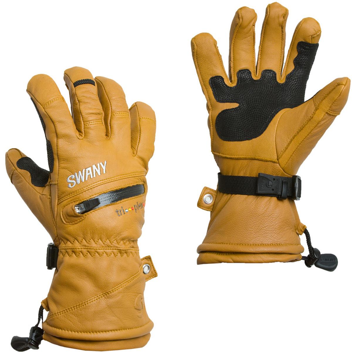 photo: Swany X-Plode Ski Glove insulated glove/mitten