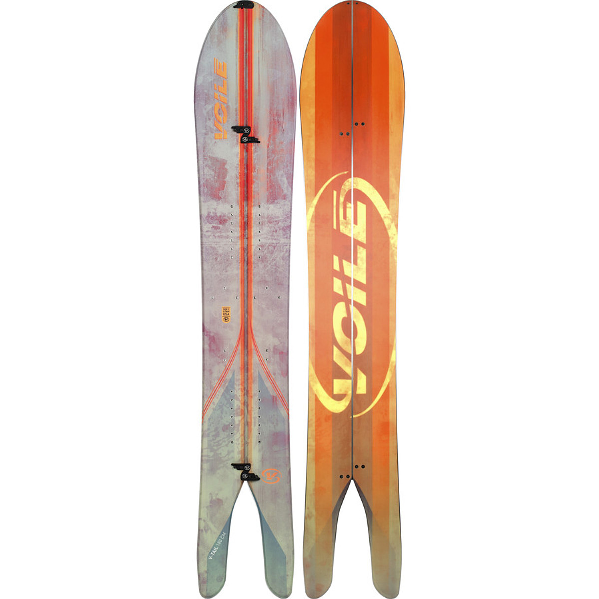 Voile V-Tail Splitboard