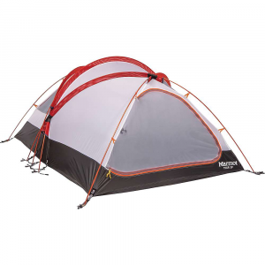 photo: Marmot Thor 3P four-season tent