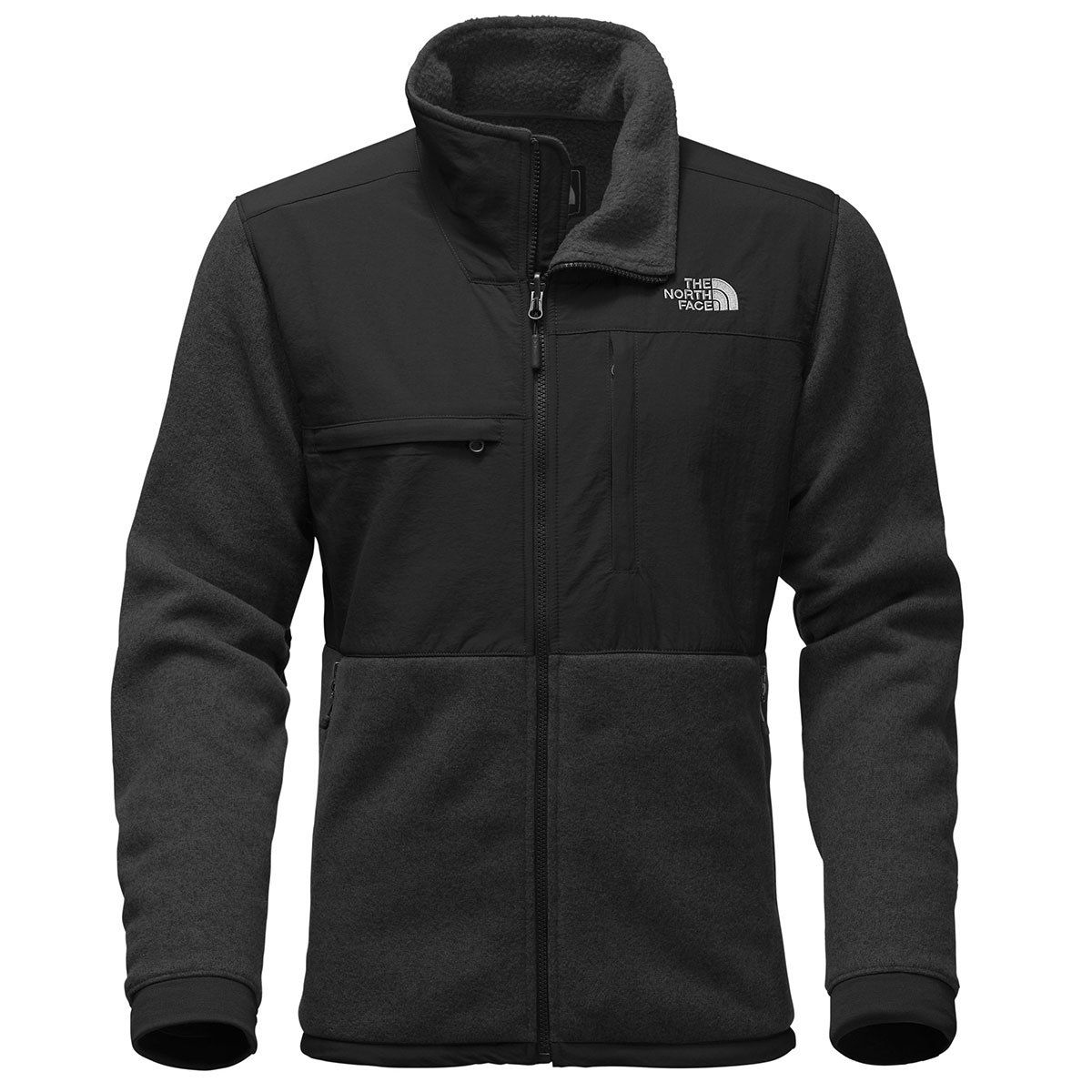 photo: The North Face Novelty Denali Jacket fleece jacket