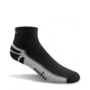 Wigwam Ironman Thunder Pro Quarter Sock