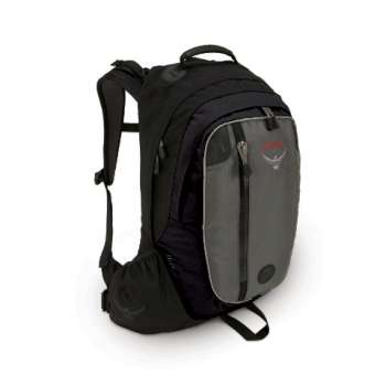 photo: Osprey Flux daypack (under 2,000 cu in)