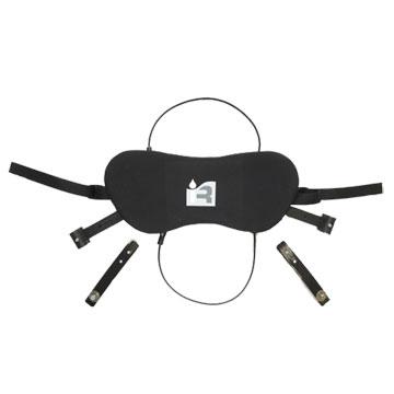photo: Immersion Research LoungeBand Backband seat