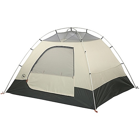 Big Agnes Coulton Creek 4
