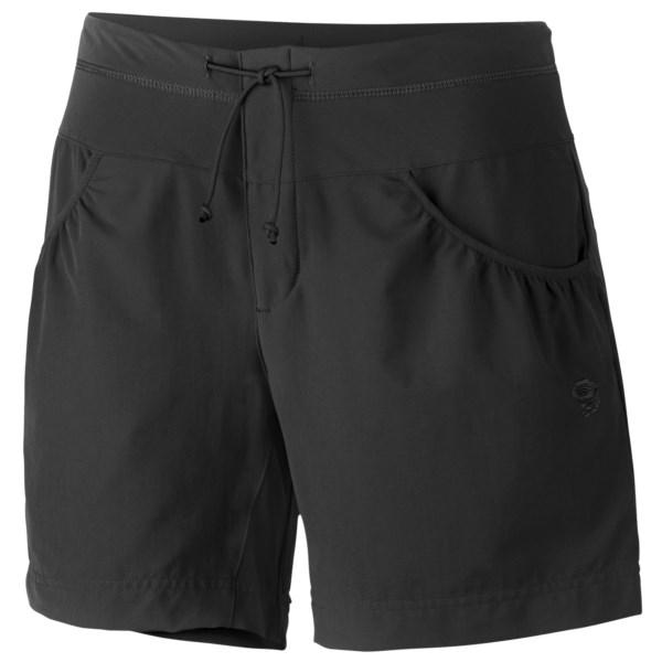 Mountain Hardwear Petralla Short
