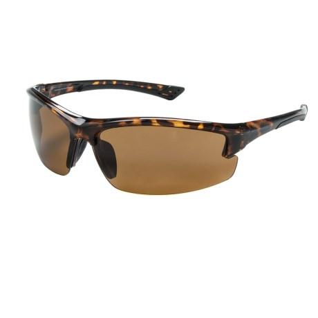 photo: Coyote Sunglasses Glacier sport sunglass