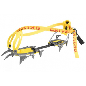 photo: Grivel Air Tech crampon