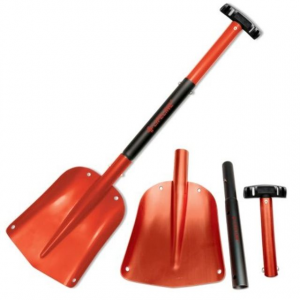 photo: Lifeline Alum Sport Utility Shovel snow shovel