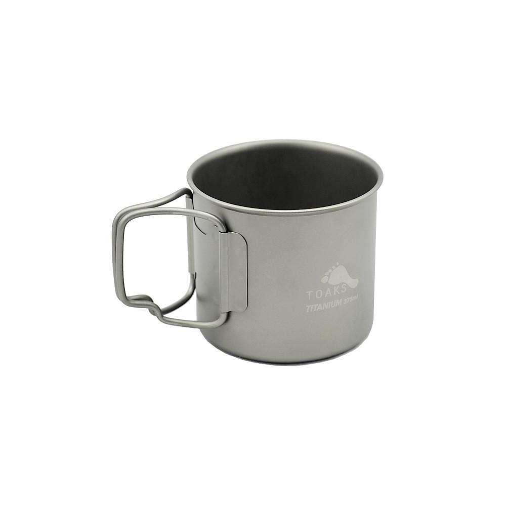 photo: Toaks Titanium 375ml Cup cup/mug