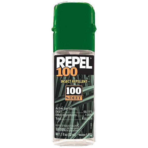 photo: Repel 100 Pump Spray insect repellent