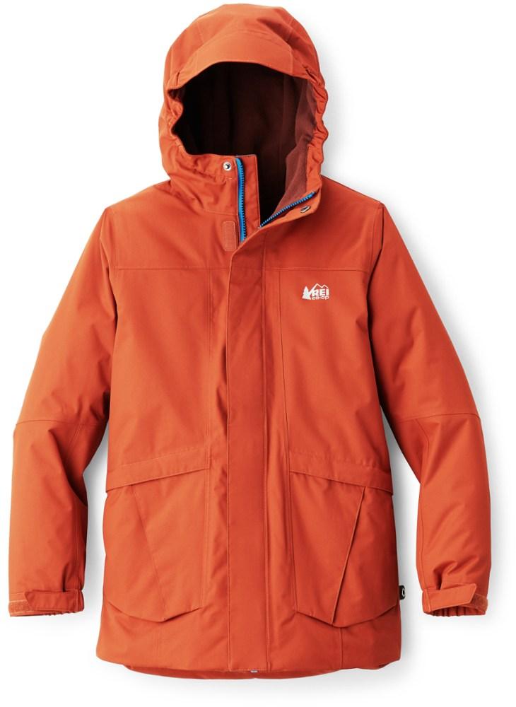 REI Timber Mountain Jacket