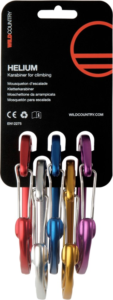 Wild Country Helium Clean Wire