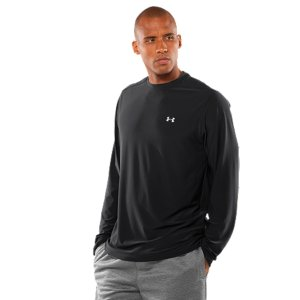 photo: Under Armour TNP Longsleeve T short sleeve performance top