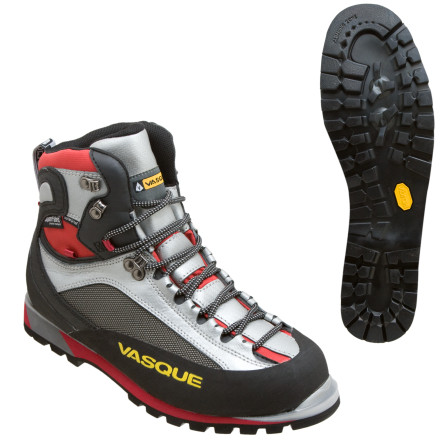 photo: Vasque M-Possible SS mountaineering boot