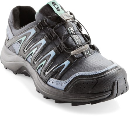 photo: Salomon Men's XA Comp 7 CS WP trail running shoe