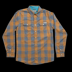 Flylow Gear Handlebar Tech Flannel