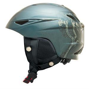 Lucky Bums Alpine Series In-Mold Helmet