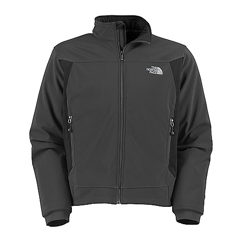 photo: The North Face Apex Bionic Thermal Jacket soft shell jacket