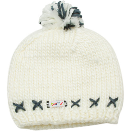 photo: Burton Pine Fresh Beanie winter hat