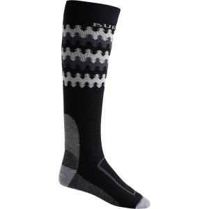 photo of a Burton snowsport sock