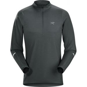 Arc'teryx Cormac Zip Neck Shirt LS