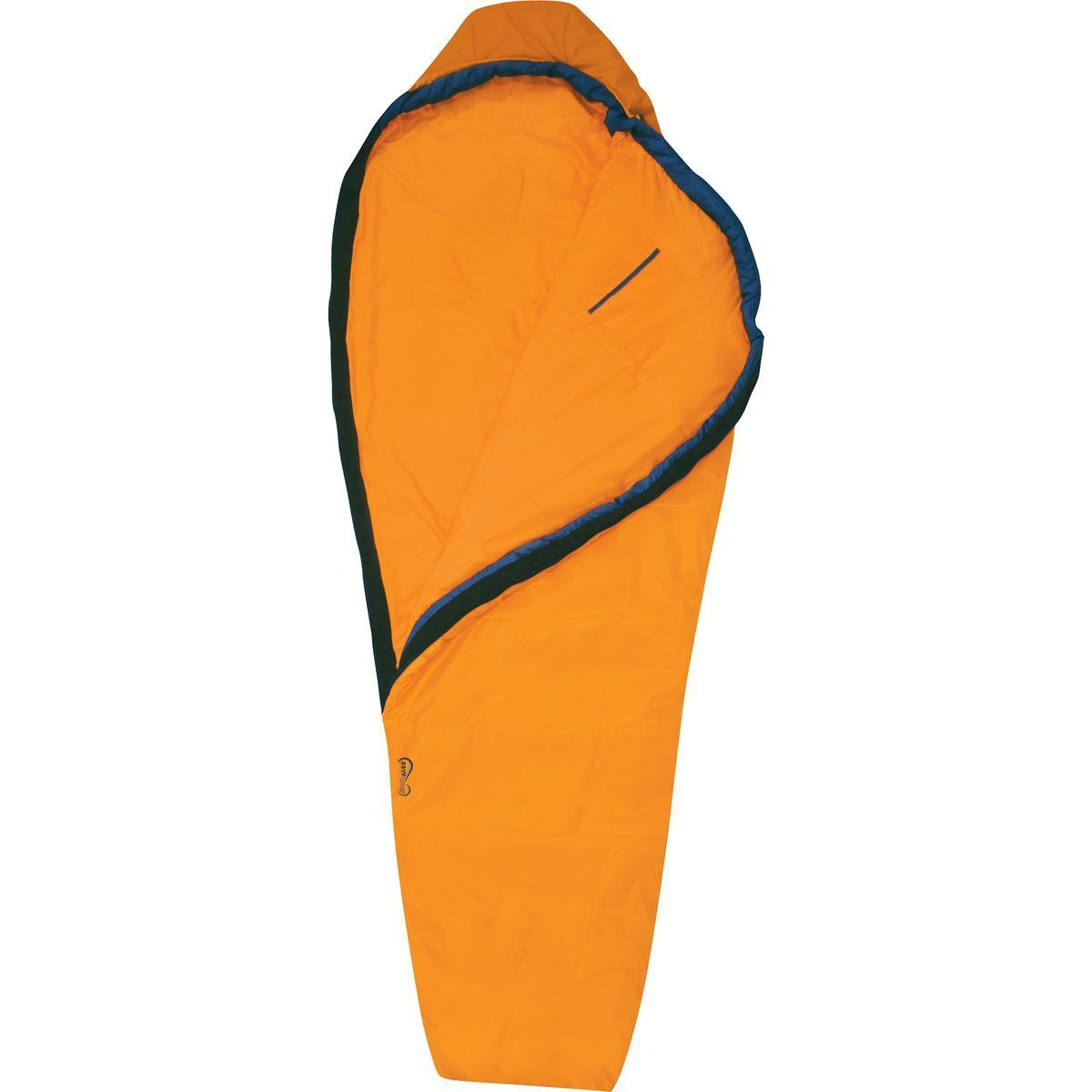 photo: Eureka! Spero 30F 3-season synthetic sleeping bag