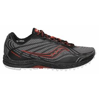 photo: Saucony ProGrid Peregrine 2 trail running shoe