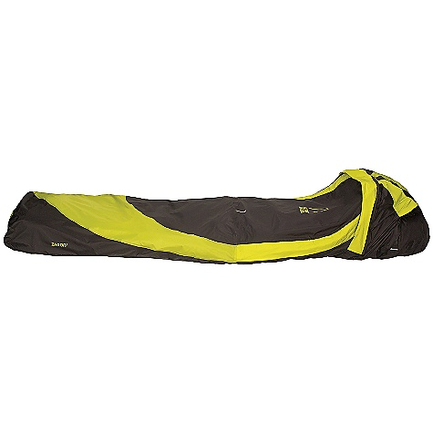 photo: Sierra Designs Zagori Bivy bivy sack