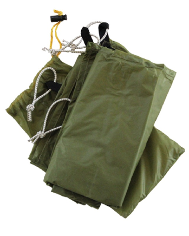 Brooks-Range Tension 30 Ground Cloth