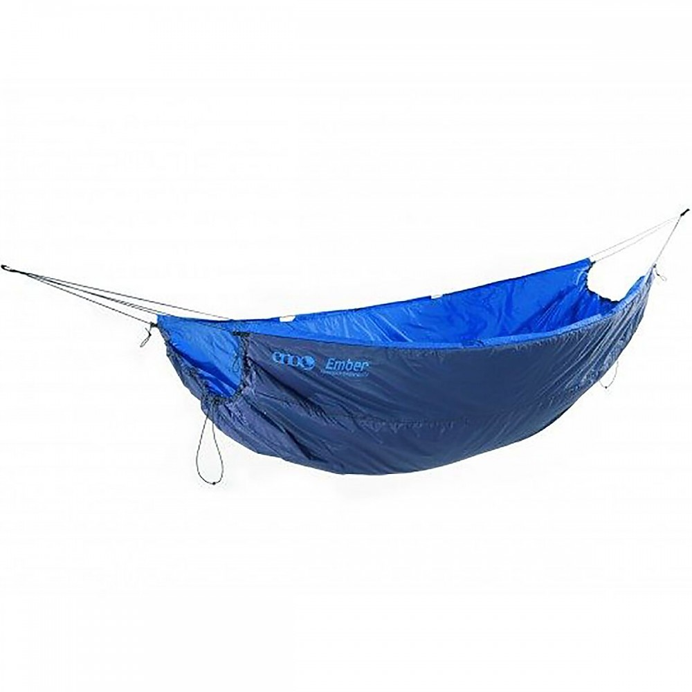 photo: Eagles Nest Outfitters Ember 2 under quilt
