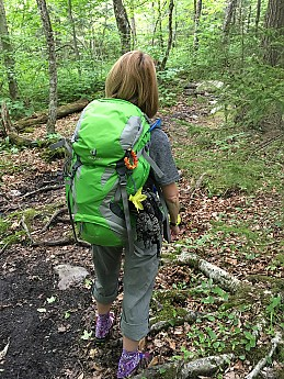 7fc2b2c5 Deuter ACT Trail PRO 38 SL Reviews - Trailspace