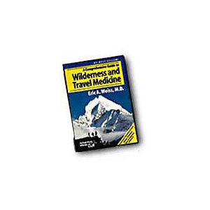 photo: Adventure Medical Kits A Comprehensive Guide To Wilderness and Travel Medicine first aid/safety/survival book