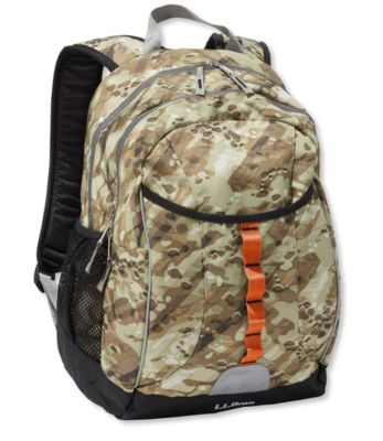 L.L.Bean Explorer Backpack