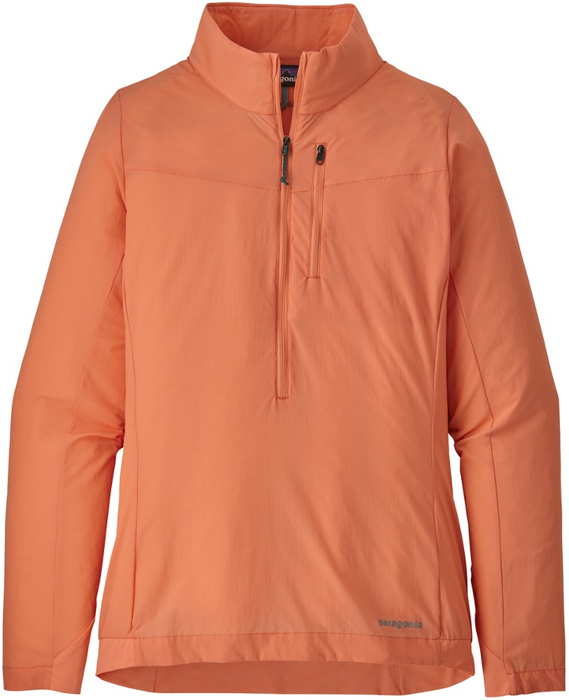 photo: Patagonia Women's Airshed Pullover wind shirt